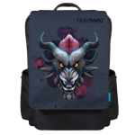 Frosty Rytlock Backpack Flap