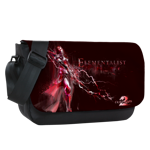 Elementalist Sublimated Messenger Flap