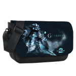 Guardian Sublimated Messenger Flap