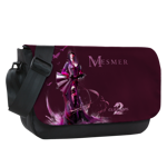 Mesmer Sublimated Messenger Flap