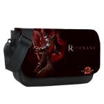 Revenant Sublimated Messenger Flap