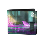Fissure of Hope Wallet