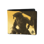 The Charr Sentinel Wallet