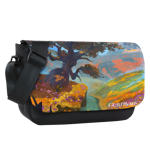 The Surroundings of Stronghold Sublimated Messenger Flap