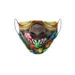 Tixx Wintersday Mask