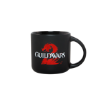 Guild Wars 2 Logo Mug