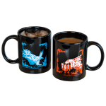 Guild Wars 2 Dueling Dragons Mugs