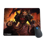 Bangars Speech Mousepad