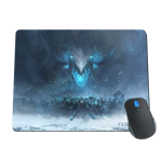 Icebrood Saga Charge Mousepad