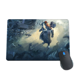 Whisper In The Dark Mousepad