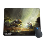 No Quarter Mousepad
