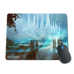 The Frost Citadel Mousepad