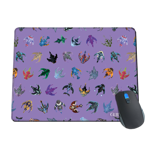 Skimmer Dynamic Mount Pattern Mousepad