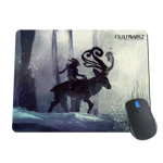 Cold March Mousepad