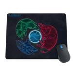 Lost Spirits of the Wild Mousepad