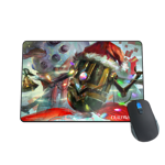 Wintesday Golem Mousepad