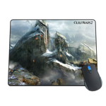 Norn Village Mousepad