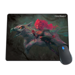 The Empress Razberyll Mousepad