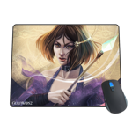 Gwen Thackeray Mousepad