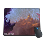 The Hidden City Mousepad