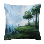 Drizzlewood Coast Pillow Case