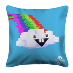 Super Cloud Pillow Case