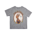 Sylvari Hair Problems Toddler Tee