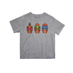RGB Choya Toddler Tee