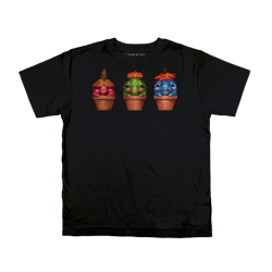RGB Choya Youth Tee