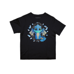 Crystal Baby Aurene Toddler Tee