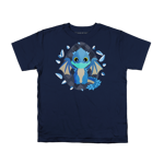 Crystal Baby Aurene Youth Tee