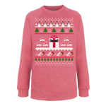 Wintersday Ugly Sweater Pullover Sweatshirt