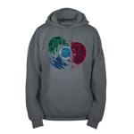 Lost Spirits of the Wild Pullover Hoodie