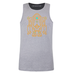 Golem the Invention of the Asura Men's Tank Top