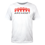Arena Net Logo - Red Logo