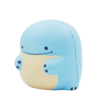 Blue Quaggan Squishy