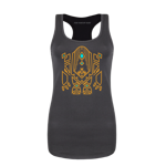 Golem the Invention of the Asura Women's Tank Top