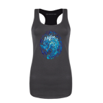 Her Name Is Aurene Women's Tank Top