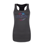 Icebrood Saga Women's Tank Top