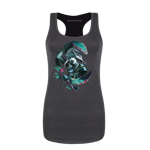Caithe - Out of the Shadows Women's Tank Top