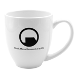 Black Mesa Coffee Mug