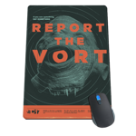 Report the Vort Mousepad