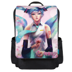 Happy Anniversary Miku! Backpack Flap