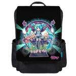 MIKUROCK Backpack Flap