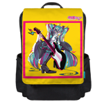 Miku Rock n Roll Backpack Flap