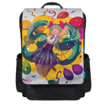 Let's Celebrate 39 ! Backpack Flap