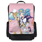 Magical Birthday Backpack Flap