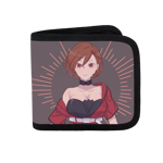 Happy Birthday Meiko! Canvas Wallet
