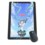 Melody Of The Sky Mousepad