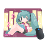 ENJOY AT HOME - Miku Mousepad